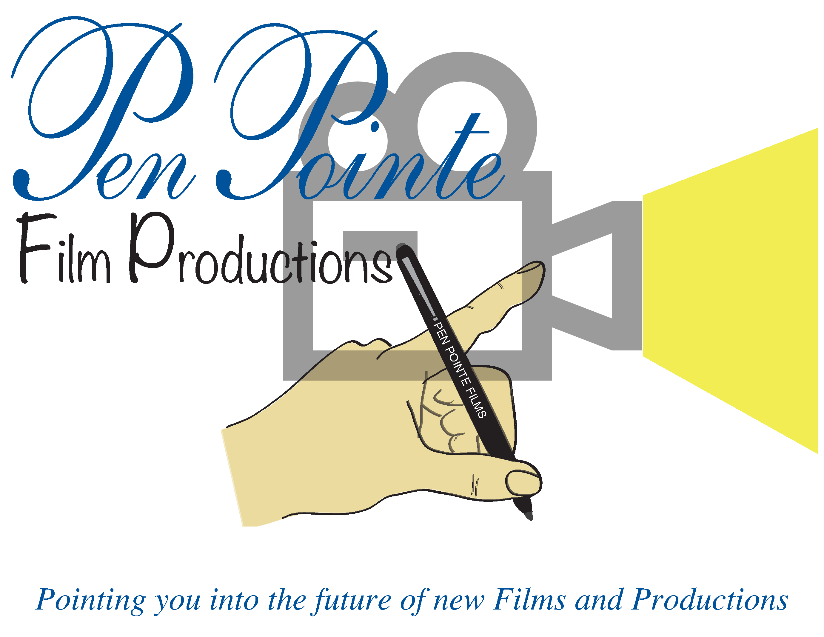 Pen Pointe Films